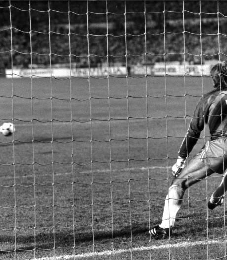PSV in finale Europacup 1: 'Na 30 jaar zit  ticket nog in mijn portemonnee'