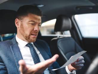 Onverzekerd rijden: tot 8.000 euro boete en in beslagname auto