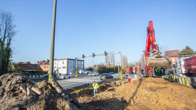 """Burgemeester Halle legt dossier van snelweg A8 opnieuw op tafel: """"Ondertunneling essentieel voor goede doorstroming van verkeer in Halle"""""""