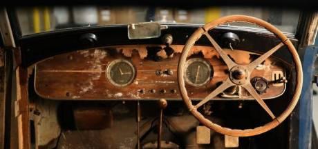 Drie Nederlandse 'schuurvondst' Bugatti's onder de hamer