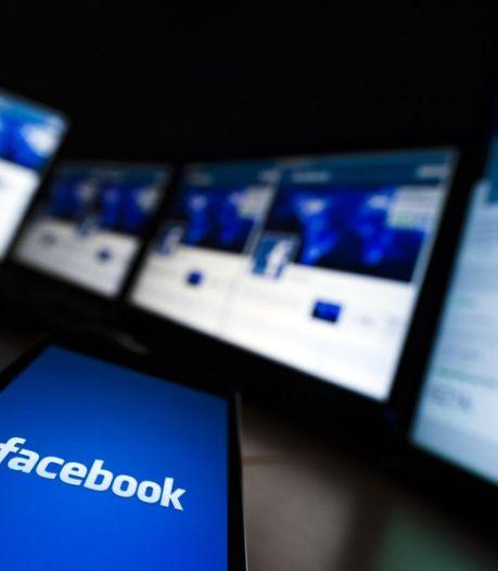 Facebook est virtuellement le troisième pays au monde