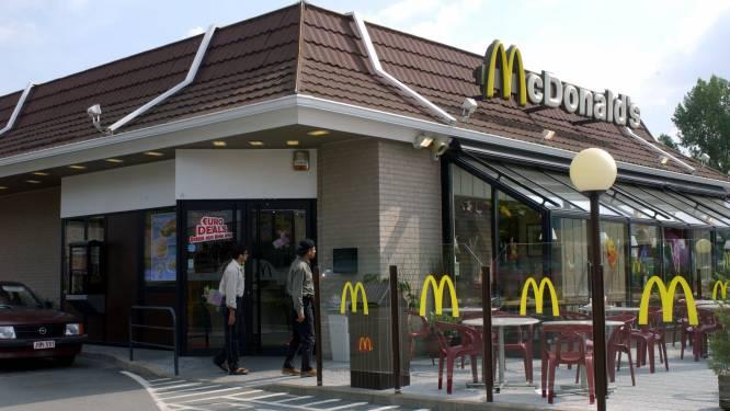 """McDonald's opent een tweede vestiging in Leuven: """"Fastfoodrestaurant zal passage met zich meebrengen"""""""