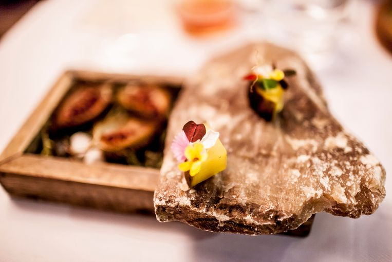 Peru staat in het Guinnes Book of Records als het land met de meeste culinaire variëiteit. Beeld Yvonne Brandwijk | Future Cities