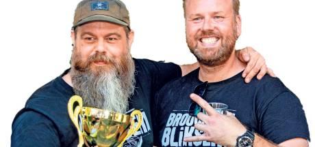 Wie lost Bliksem af? 50 brouwers gaan voor Brabants Lekkerste Bier