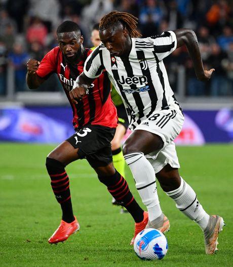 Juventus na vier duels nog zonder zege, eerste nederlaag voor Mourinho bij Roma