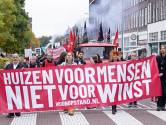 Ook Tilburg gaat de straat op voor woonprotest: 'Falend beleid'