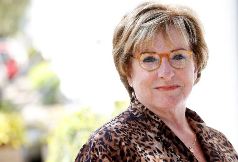 Catherine Keyl Beeld Libelle