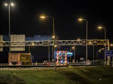 Brug A12 bij Velperbroek weer helemaal open