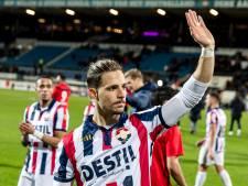 Transfer Fran Sol van Willem II naar Dinamo Kiev alsnog afgerond