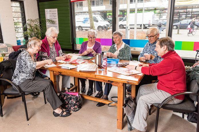 Amersfoort telt op dit moment vijf wijkcentra, waarvan De Groene Stee in Liendert er één is.