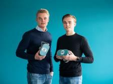 Vr-bril uit Twente helpt bij traumaverwerking: 'Bril is na sessie vaak kletsnat van tranen'