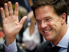 VVD wint drie zetels in politieke barometer