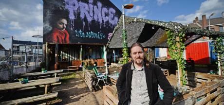 Pascal Huisintveld hoopt op nieuw Beekplein in Hart van Zuid in Hengelo