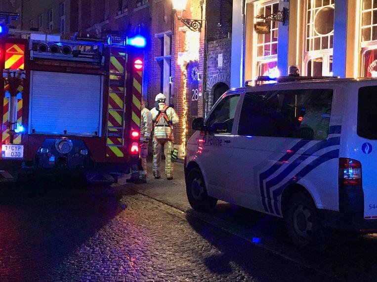 35 Gasten In Het Donker Brugge Regio Hln
