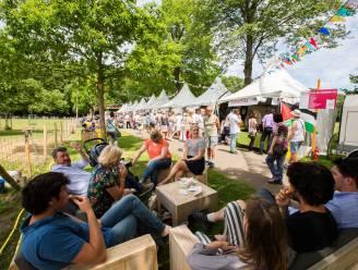 Projecten in het zuiden steunen? Culinair wereldfeest 'Amuse' keert deze maand terug naar Domein Kiewit