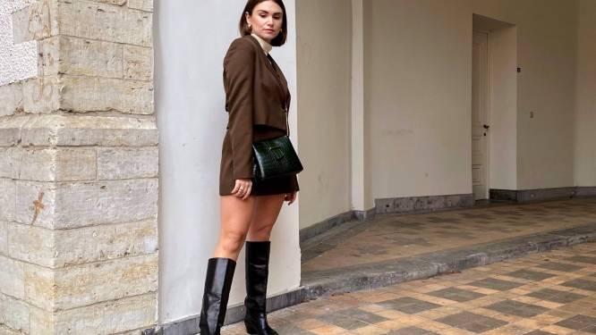 Op zoek naar een nieuwe handtas? Influencer Sofie Rome helpt je kiezen.
