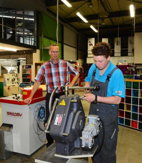 Nieuwe onderwijsboulevard in Harderwijk investeert stevig in techniek, maar komt de Techniek Academie mee?