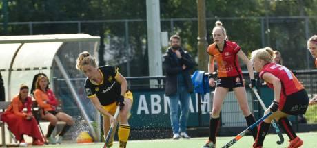 Vriendinnen Rybacha en Nunnink tegenover elkaar: 'Het shirt van Den Bosch past Laura'