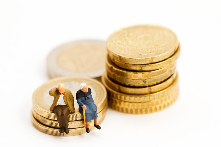 Afbeeldingsresultaat voor pensioensparen