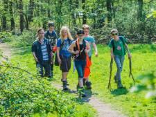 Hikes en interessekampen in Alphen: 'Nieuwe vrienden en avontuur'