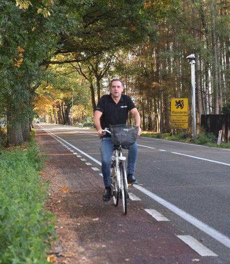Middenstand in Poppel en Baarle haalt opgelucht adem: Nederlanders nu ook officieel weer welkom