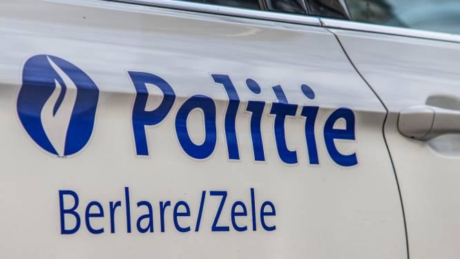 Politie trekt rijbewijs van motorrijder in tijdens Verkeersveilige Dag nadat hij 100 kilometer per uur rijdt op Lokerenbaan