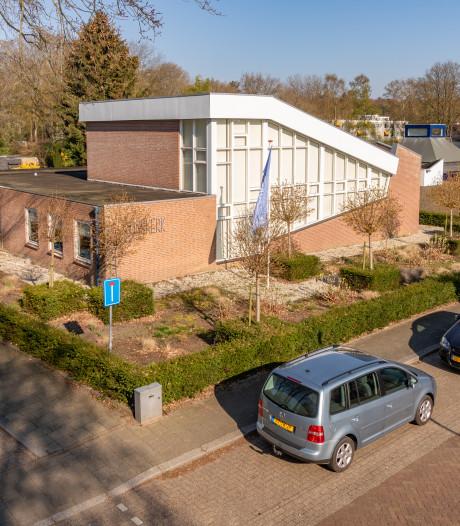 Leegstaande kerk in Wapenveld te koop, voor kleine half miljoen euro