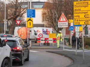 Lees hier artikelen over de werkzaamheden aan Oostdam in Woerden