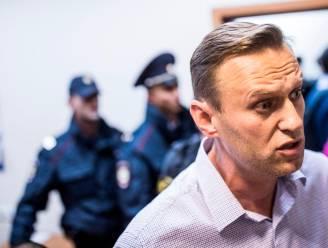 """Opdracht vergiftiging van Navalny kwam uit Kremlin"""