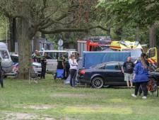 'Schaamteloze' reacties na dood meisje (3) in Duinrell