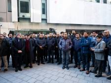 Antwerp Indian Association herdenkt dodelijk aanslag met minuut stilte