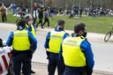 De gemeente sloot het Vondelpark deze week al vaker af vanwege de drukte