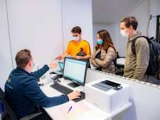 GGD sluit vaccinatielocatie Tilburg tóch niet: 'Om vaccinatiegraad te verhogen'