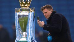 Ook in Engeland gaan we weer voetballen: Premier League hervat op 17 juni met Man City - Arsenal en Aston Villa - Sheffield United