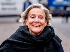 Ank 'olievrouwtje' Bijleveld uit Goor wil met CDA door als minister