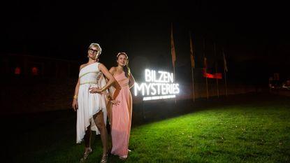 Eerste jaar Bilzen Mysteries is goed voor 25.000 bezoekers