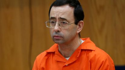 Amerikaanse teamarts Larry Nassar misbruikte minstens 265 meisjes
