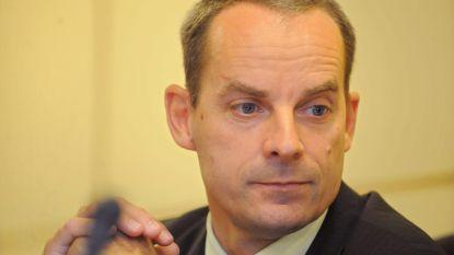 """""""Topman Binnenlandse Zaken in poleposition als nieuwe politiebaas"""""""
