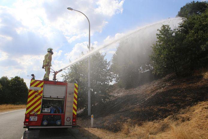 Kleine gemeenten betalen het dubbele meer aan de brandweer dan voor de fusie van de korpsen in 2015.