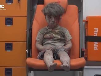 Broertje (10) van Syrisch jongetje in ambulance sterft in het ziekenhuis