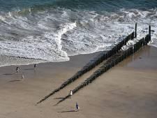 Schipper die leven van Vlissingse badgasten in gevaar bracht beboet, 3-jarig kind verdronk bijna