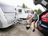 Twijfels over vakantie zorgen voor gekkenhuis bij caravanstalling: 'In quarantaine voor de caravan? Ook prima'