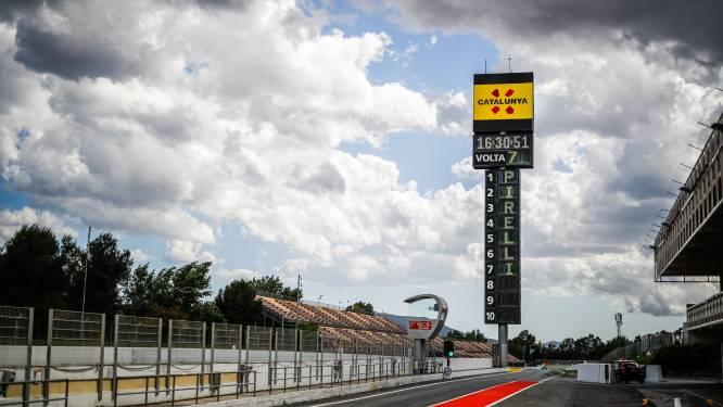 GP in Turkije kan niet doorgaan, als vervanger tweede GP in Oostenrijk