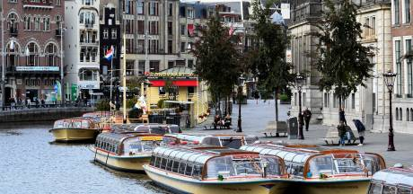 Les touristes belges considèrent que les règles sont moins bien respectées aux Pays-Bas