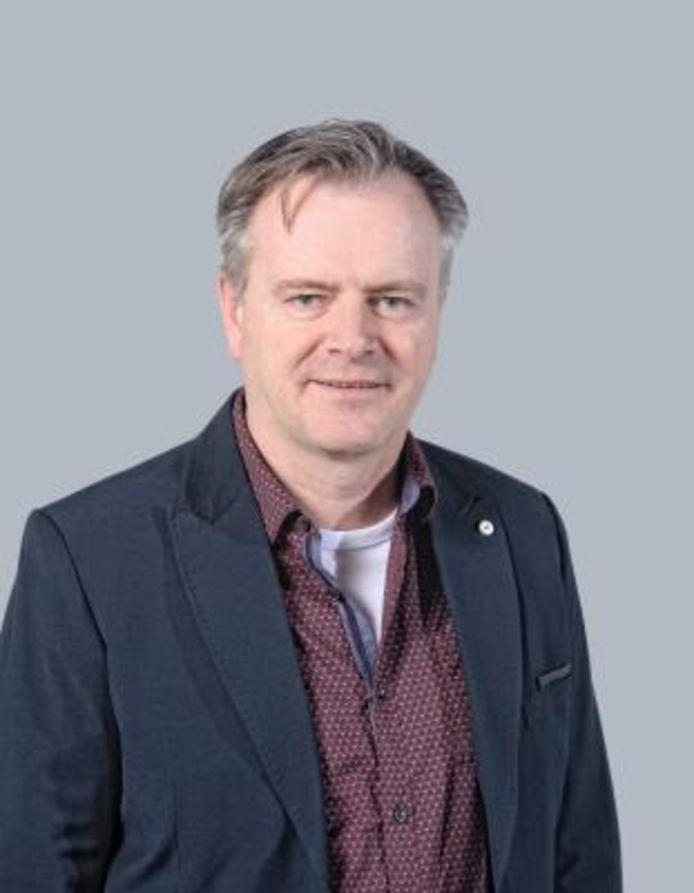 Erik Slotboom (D66 Berkelland)