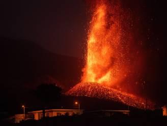 """Wolk zwaveldioxide van vulkaanuitbarsting La Palma op weg naar België: """"Maar die is ongevaarlijk"""""""