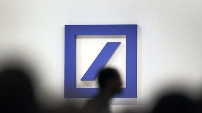 Weer miljardenverlies Deutsche Bank in 2016
