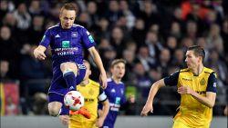 Geen goals, wel animo: Anderlecht en Club charmeren. En wat duidelijk is: blauw-zwart zal titel niet cadeau krijgen