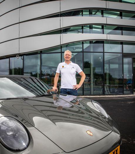Waarom Porsche uit Twente verdween: 'In Deventer is meer te zien dan in Enter'