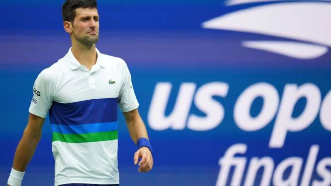 Djokovic twijfelt over Australian Open en zwijgt over vaccinatie